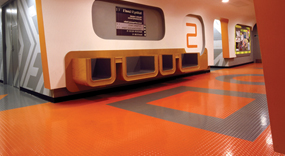 About Us Activa Rubber Flooring